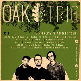 oaktrio_tour